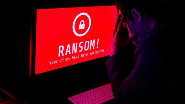 22 درصد حوادث سایبری، حمله باج افزاری است
