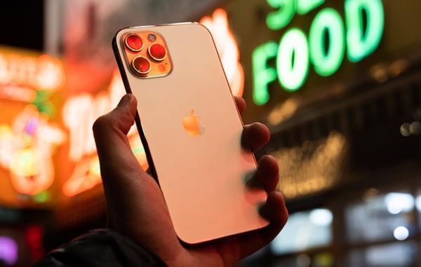 اپل شاید حافظه داخلی آیفون 13 پرو را دو برابر کند