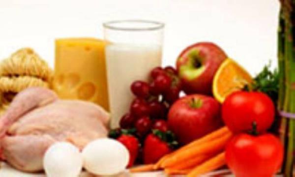15 خوراکی افزایش دهنده طول عمر را می شناسید؟